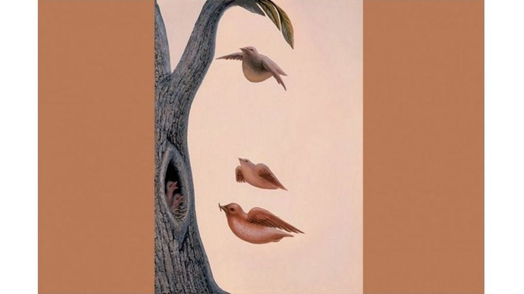 Lo primero que veas en esta imagen te revelará cómo besas