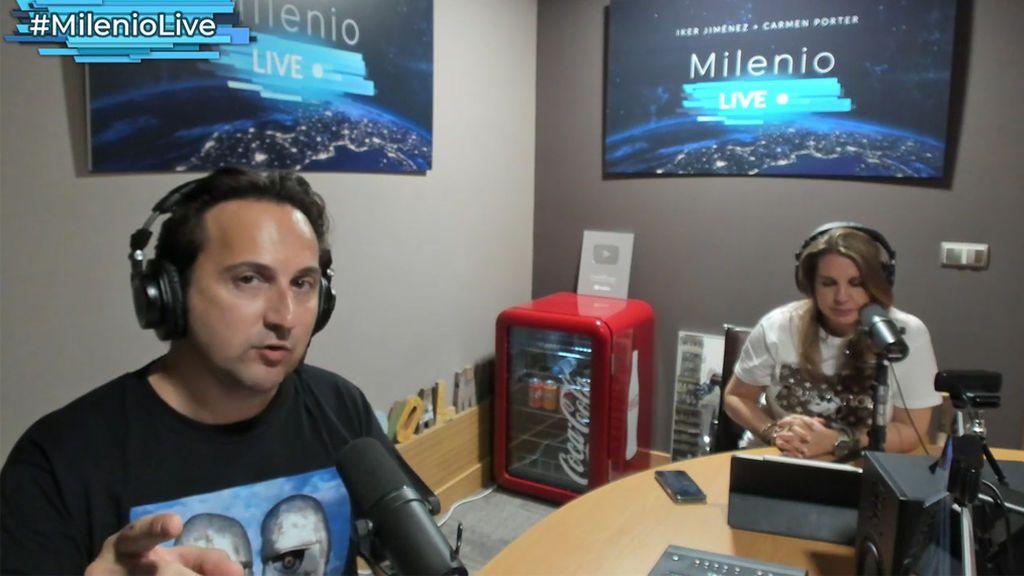 Milenio Live (02/03/2019) – Noche en el preventorio