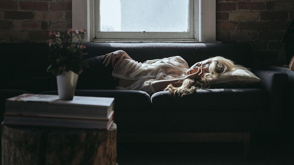 Cinco consejos para no desvelarte