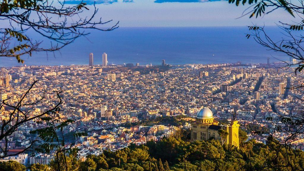 Se reduce un 95% la oferta ilegal de pisos turísticos en Barcelona desde 2016