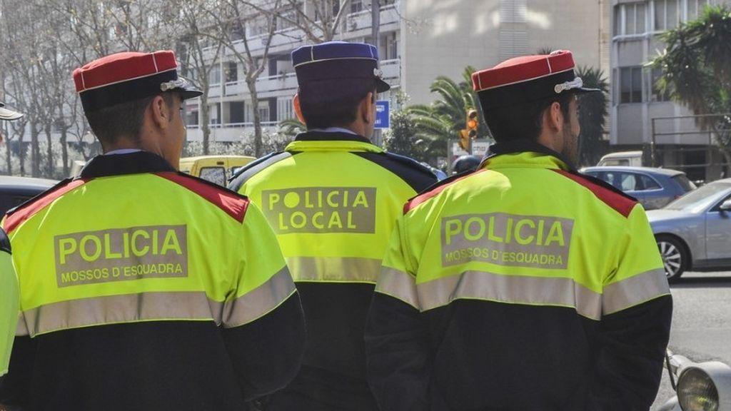 Prisión provisional por atropellar a propósito a un compañero de trabajo en Lleida