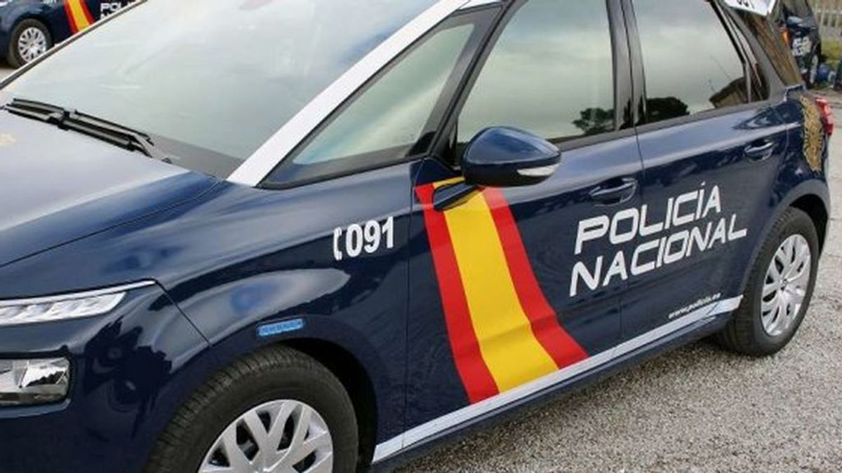 Detenido tras saltarse un control de tráfico y herir a varios agentes en Teruel