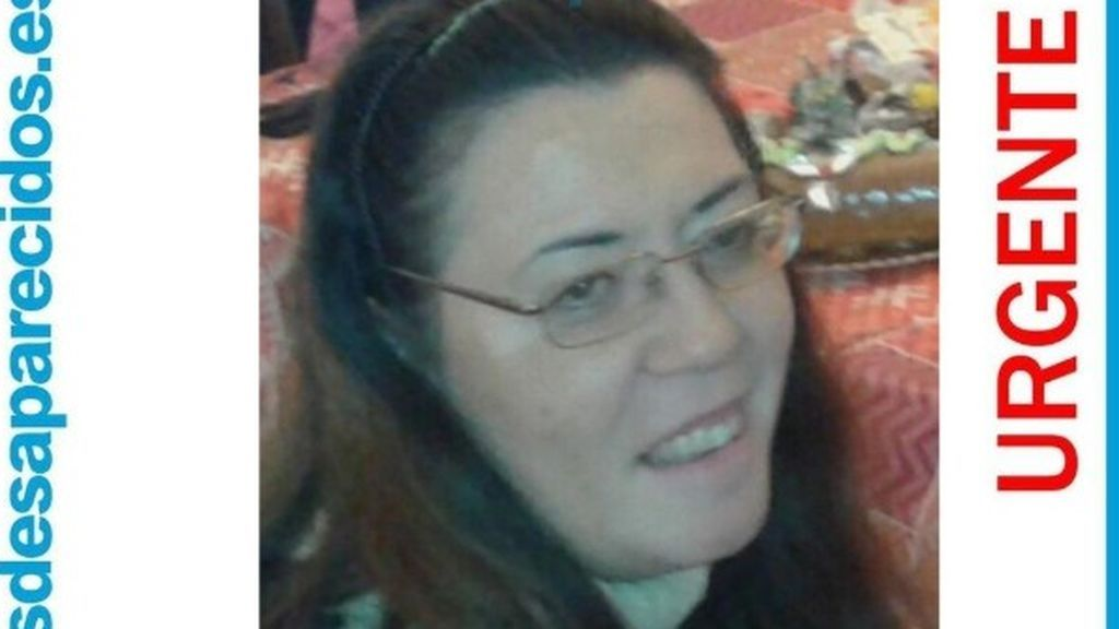 Desaparece una mujer de 49 años en Sevilla