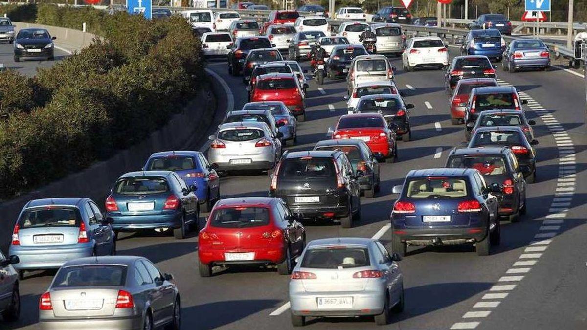 Entra en vigor la reforma del Código Penal que endurece las multas de tráfico