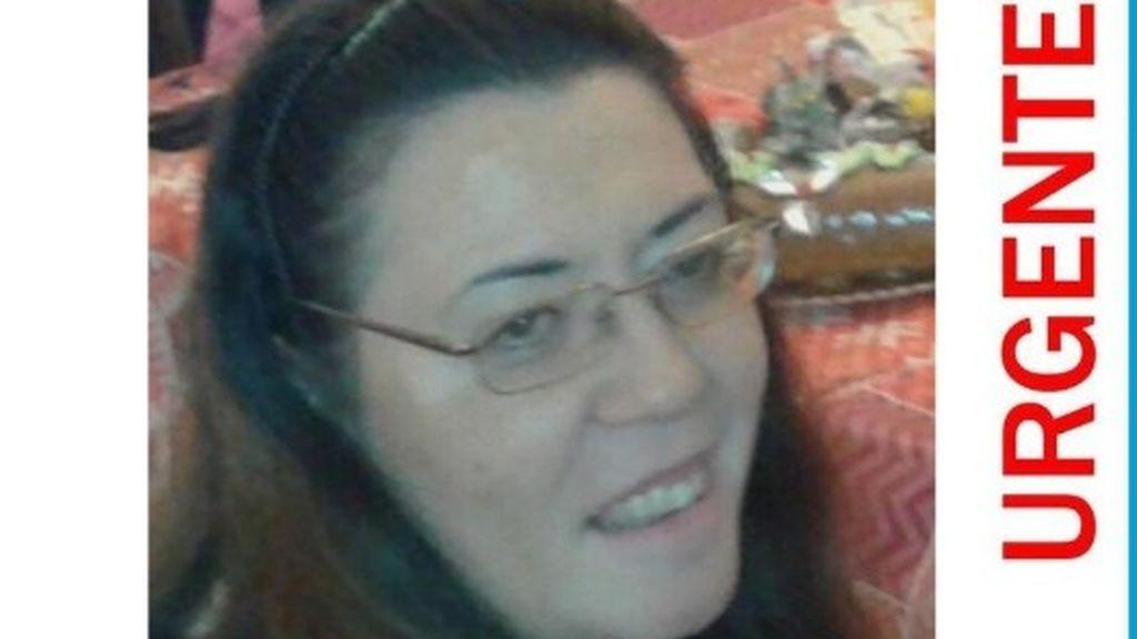 Continúa la búsqueda de María Teresa Ojeda Domínguez, mujer de 49 años desaparecida en Sevilla