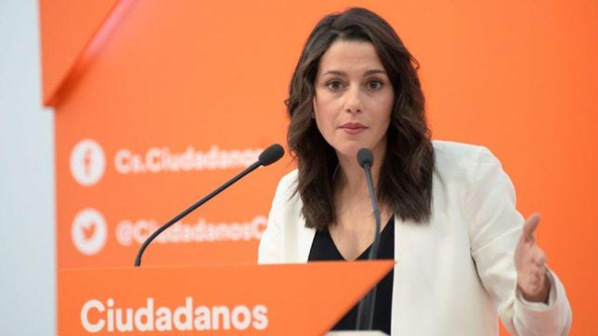 Ciudadanos presenta su decálogo de Feminismo Liberal