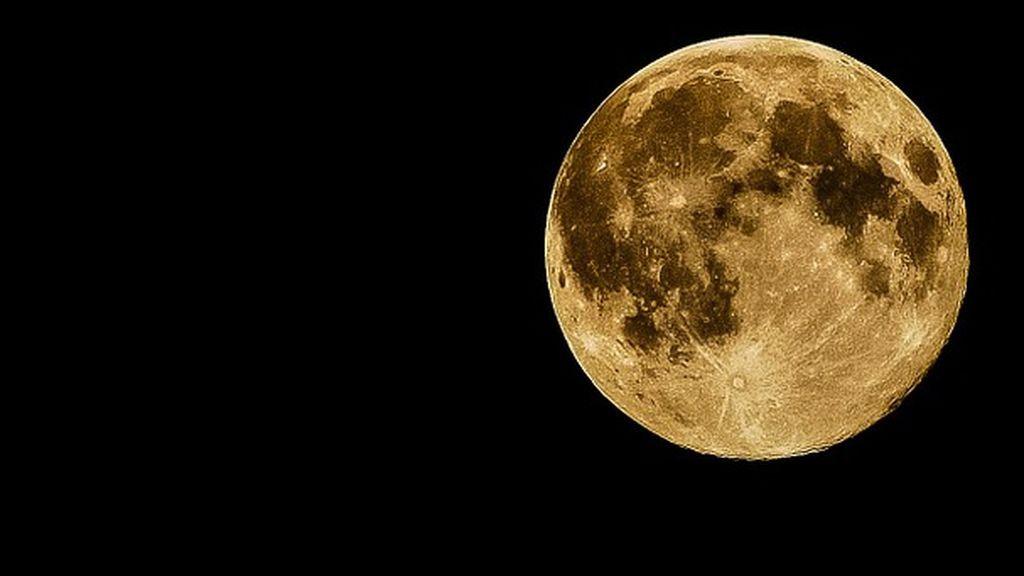 Mandan una sonda a la Luna con información sobre la historia de la humanidad
