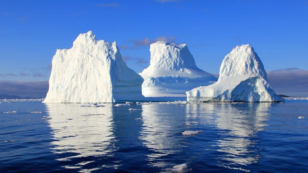La NASA advierte de que un trozo de la Antártida del tamaño de dos ciudades como Nueva York podría desprenderse pronto