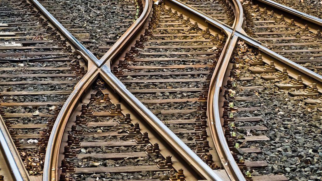 Investigan la muerte de una menor tras ser arrollada por un tren en Illescas (Toledo)