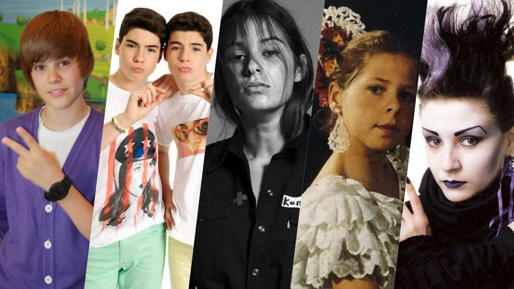 Dora, no estás sola: otros 'teens' que triunfaron en la música antes de la mayoría de edad