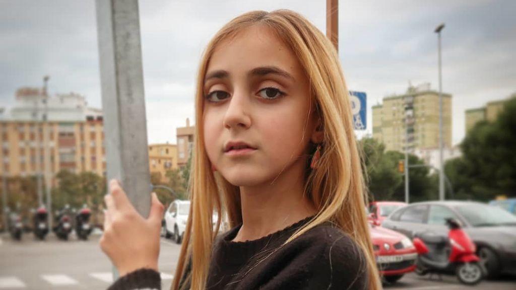 Silvia Sánchez, la youtuber de 12 años que tiene más de seis millones de reproducciones riéndose de sus haters