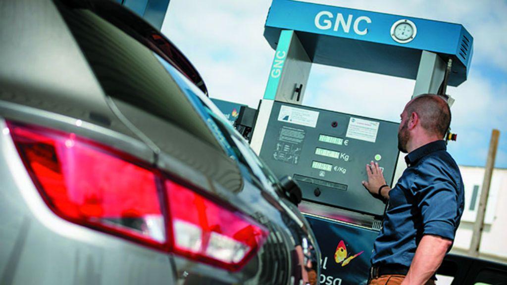 GLP y GNC, similitudes y diferencias entre ellos