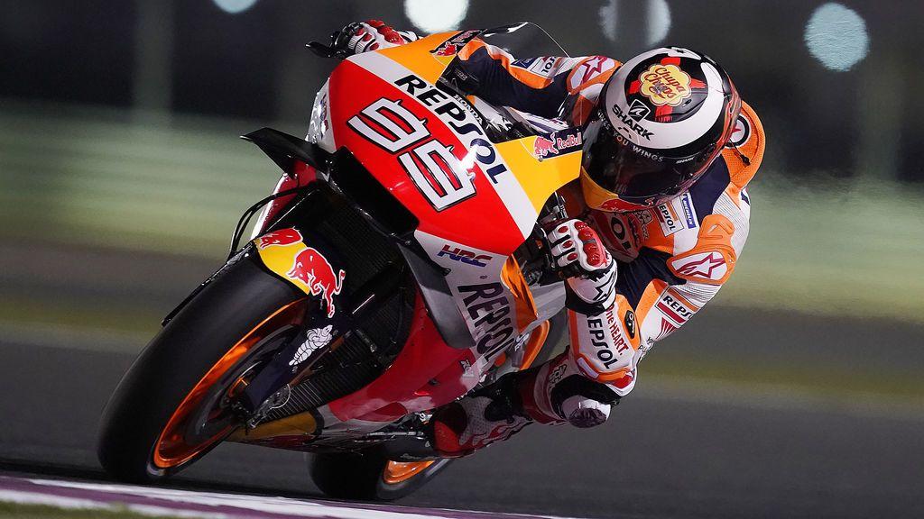 ¿Quién crees que ganará el Gran Premio de Qatar de MotoGP?