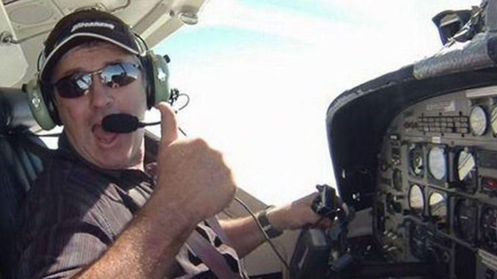 Los misterios que rodean la desaparición del cuerpo del piloto con el que viajaba Emiliano Sala