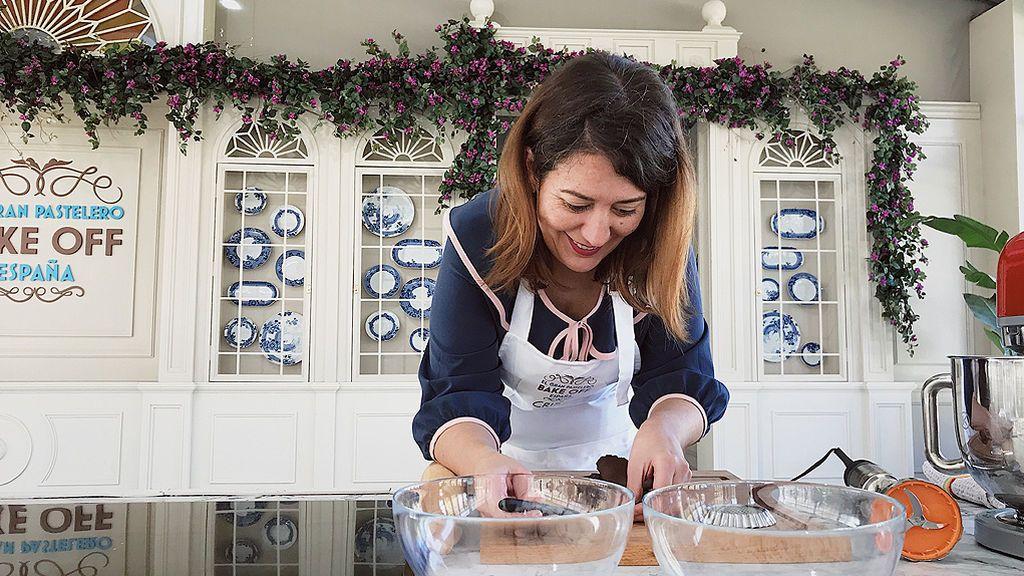 """La prueba más dulce: """"Yo fui concursante de 'Bake Off' por un día"""""""