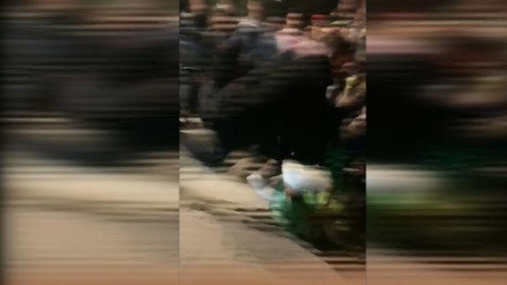 Acusan a un portero de una discoteca de Reus de dar una paliza a una madre y su hija