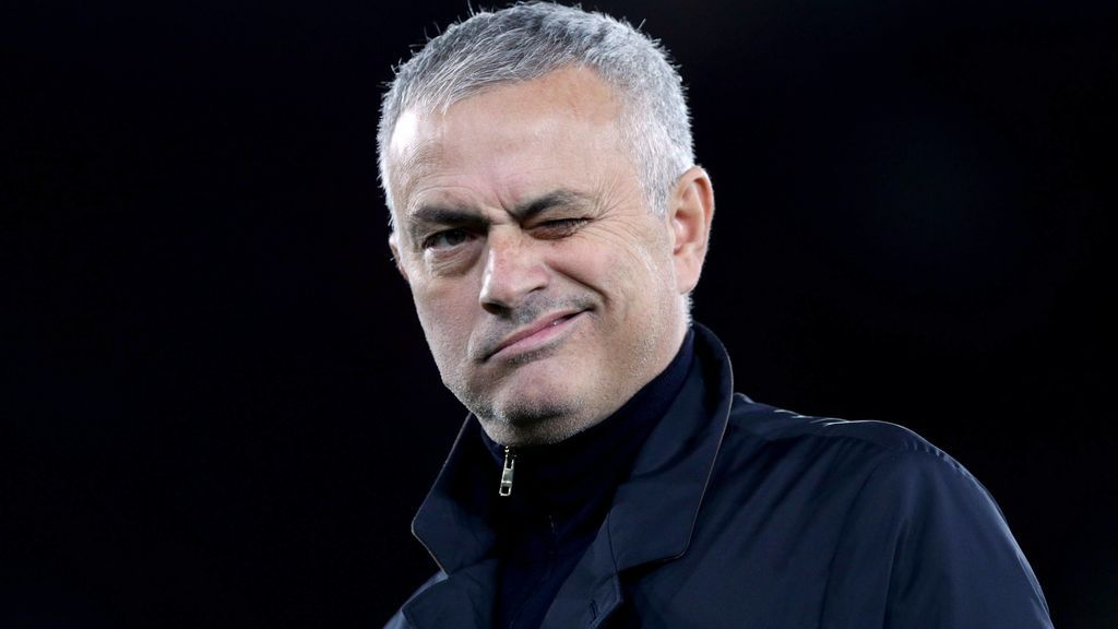 ¿Te gustaría que volviera Mourinho al Madrid?