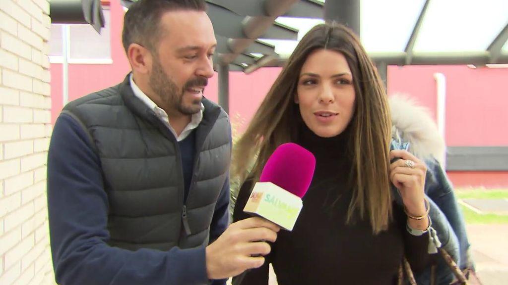 """Laura Matamoros, tras la entrevista de Kiko en el 'Deluxe': """"No lo he visto y no lo quiero ver"""""""