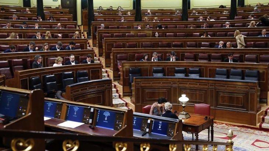 La otra cara del final de la legislatura: quince leyes sociales no verán la luz