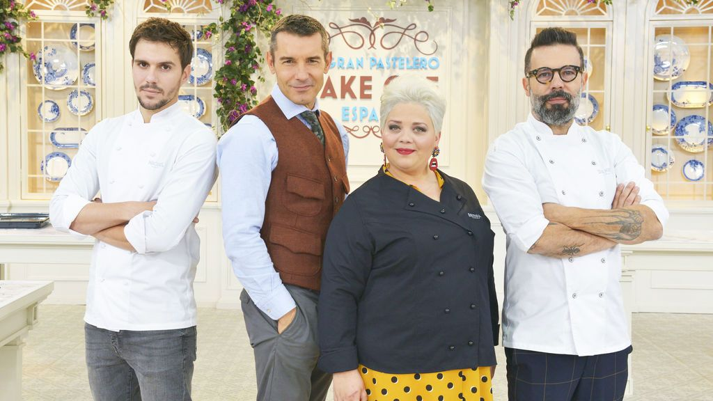 'Bake Off España' llega a Cuatro
