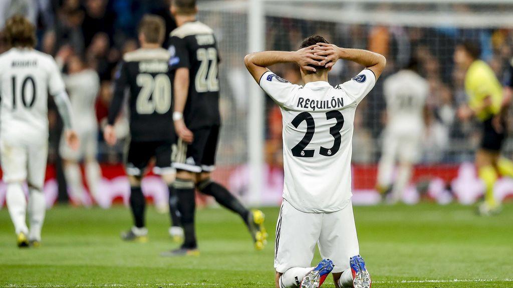 ¿Quién es el máximo responsable del desastre del Real Madrid esta temporada?
