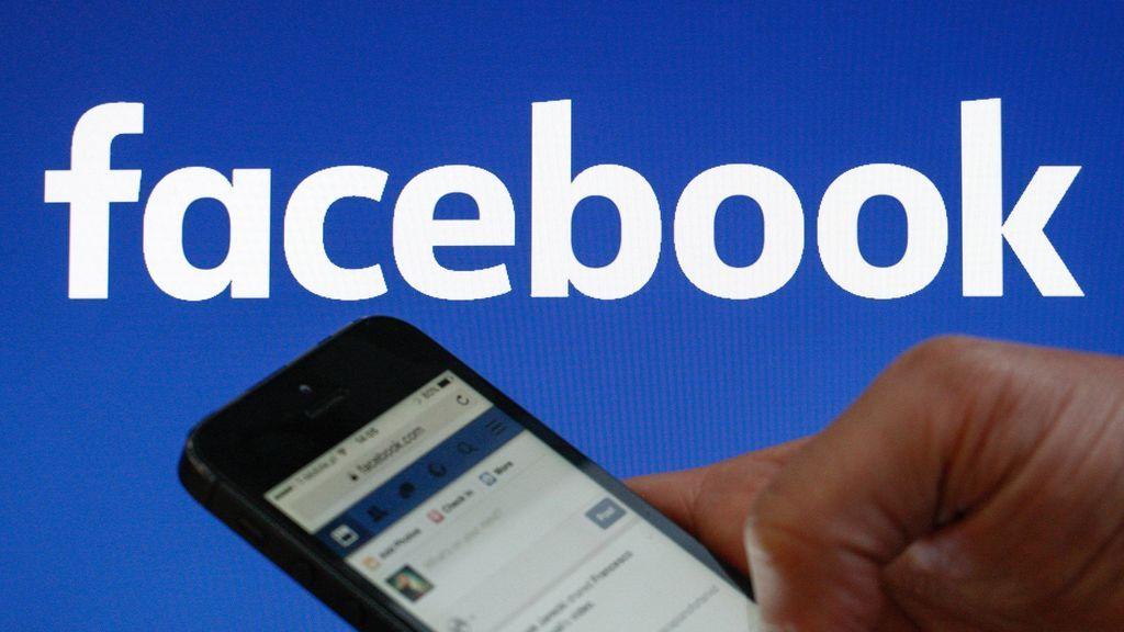 Facebook localiza a sus usuarios con la autenticación en dos pasos