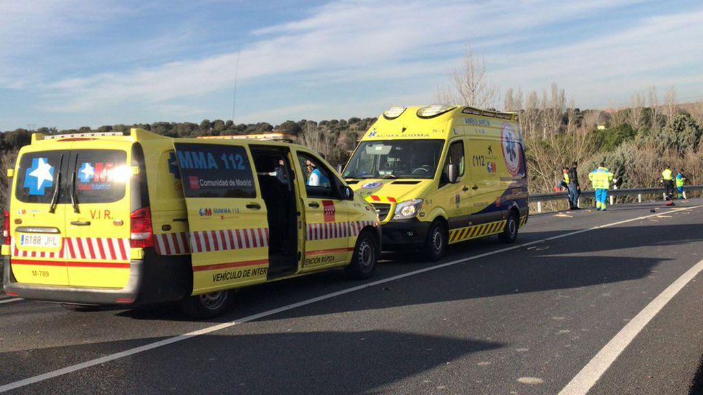 La brillante y contundente respuesta de una trabajadora del 112 para explicar por qué tardan las ambulancias