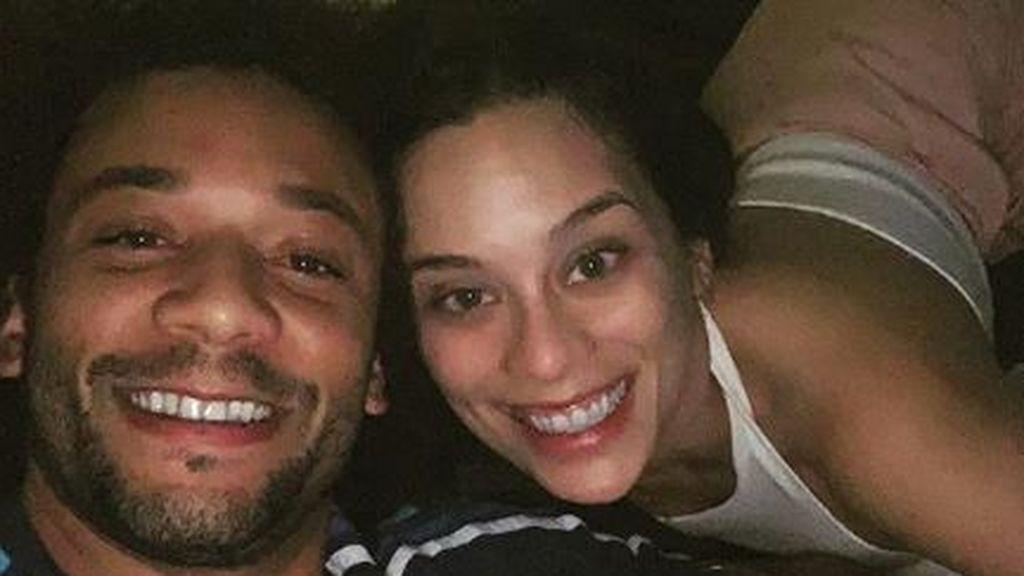 La mujer de Marcelo publica un enigmático mensaje de apoyo en Instagram