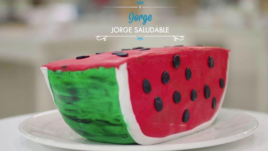 Jorge saludable