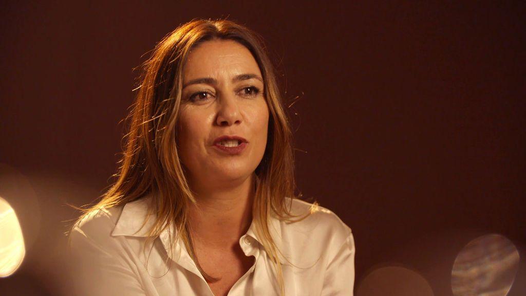 """Úrsula Mascaró: """"Empecé en la empresa cortando forros de zapatos"""""""
