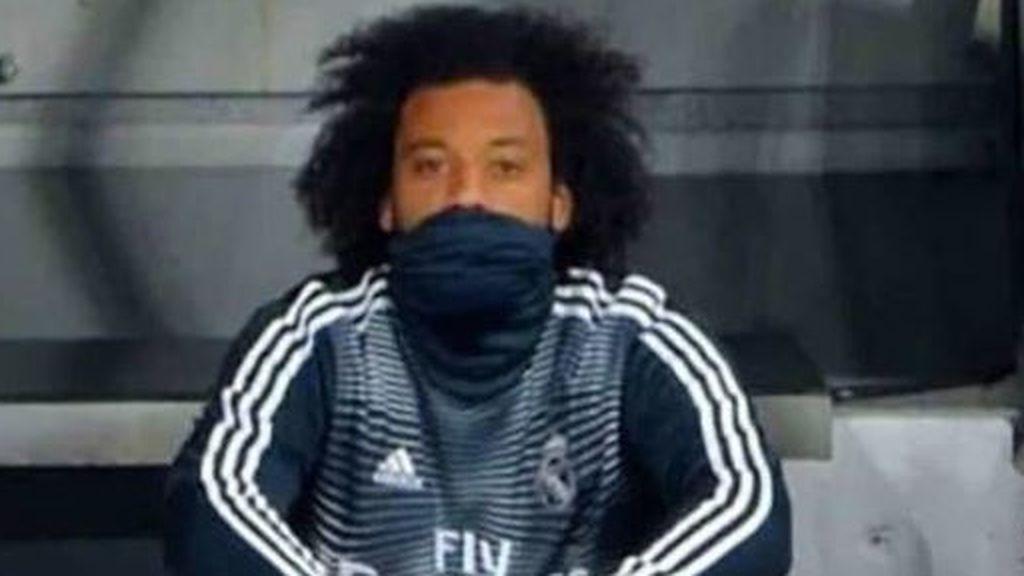 Marcelo manda un mensaje de ánimo a la afición después de la derrota