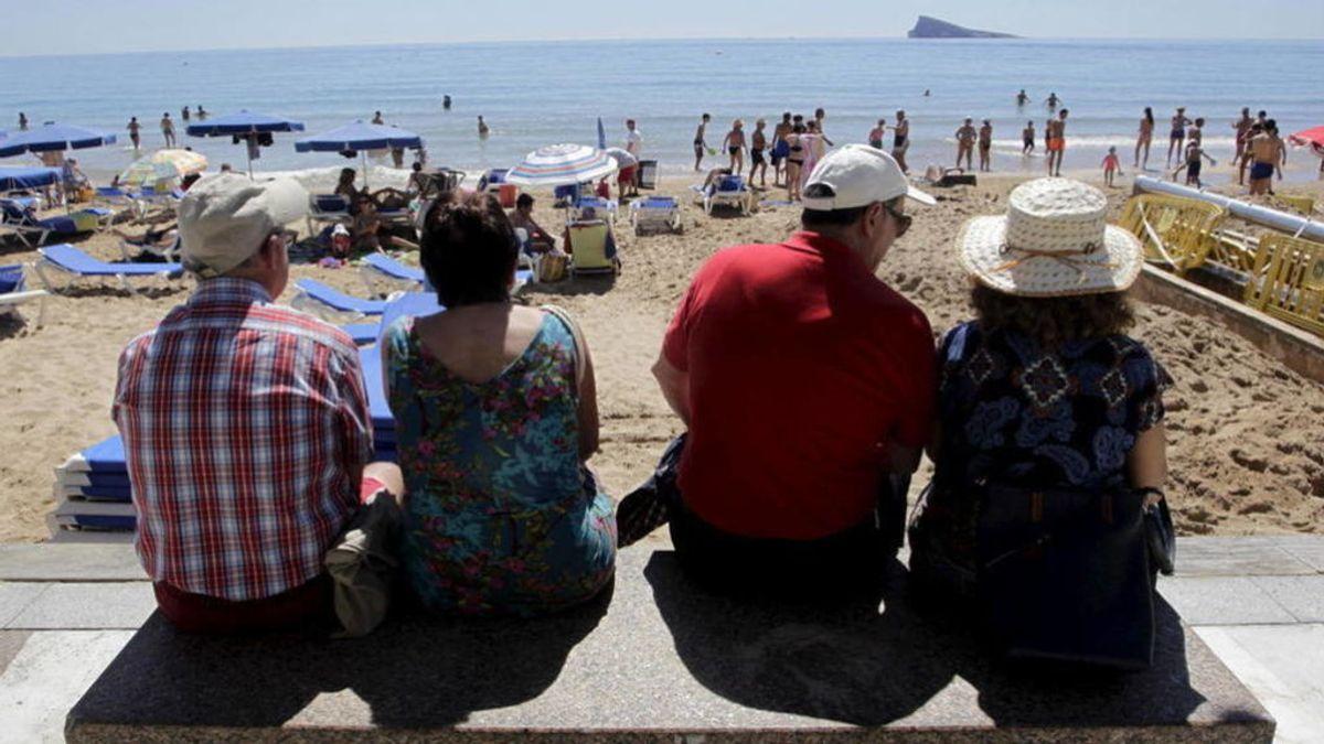 La Diputación de Málaga regalará 3 días de vacaciones en la provincia a 2.500 mayores residentes en municipios pequeños
