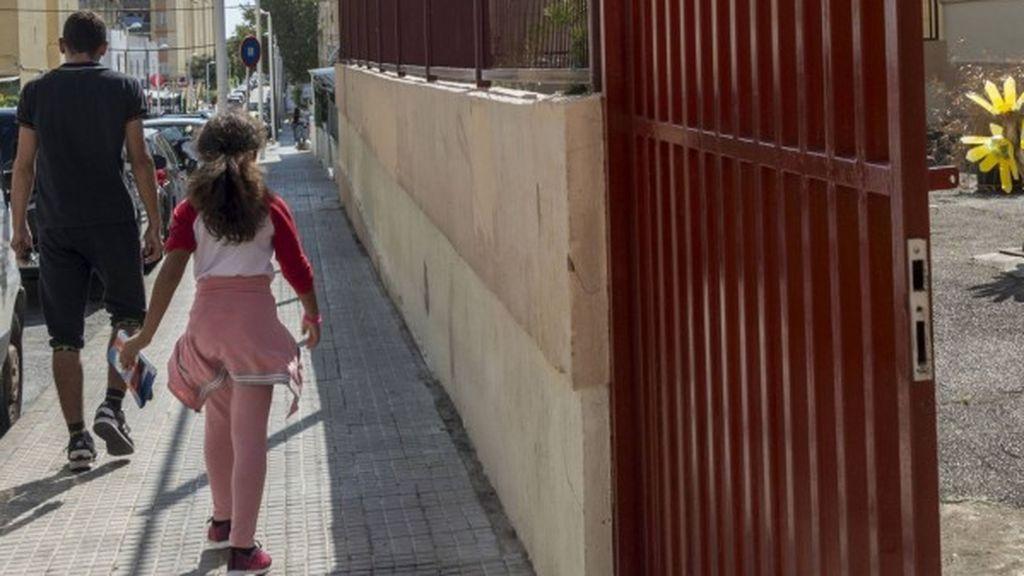 La Fiscalía investiga al colegio de Huelva que planeó dar más recreo a las niñas que a los niños el 8M