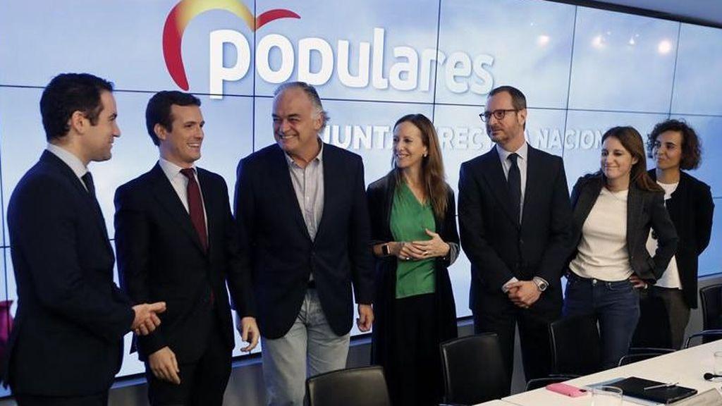 """El PP no irá a la manifestación del 8M por su """"manifiesto politizado y partidista"""""""