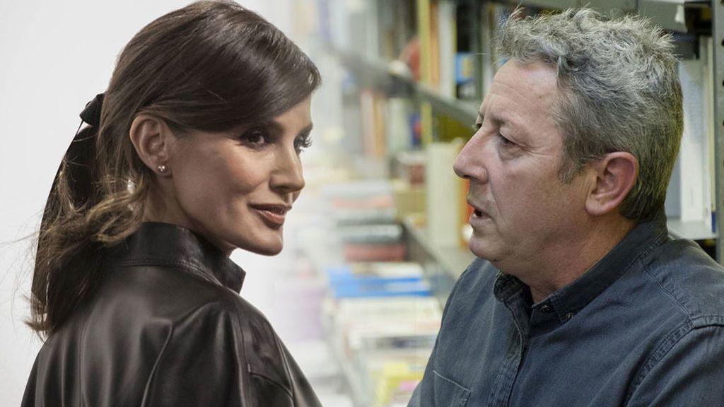 Alonso Guerrero, exmarido de la reina Letizia, anuncia su compromiso con un amor del pasado