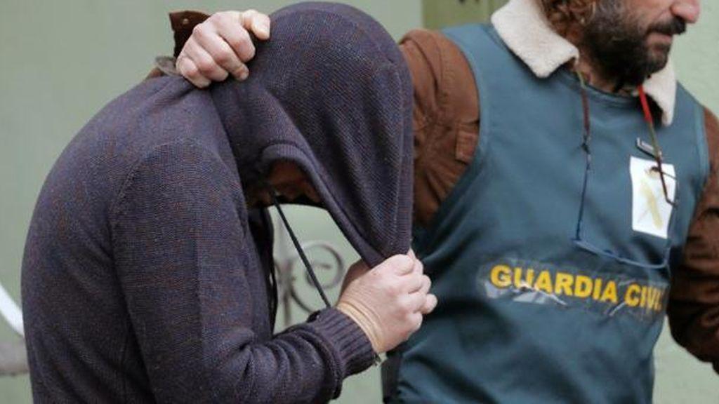 La Fiscalía pide prisión permanente revisable para  El Chicle  7de8c5378a895