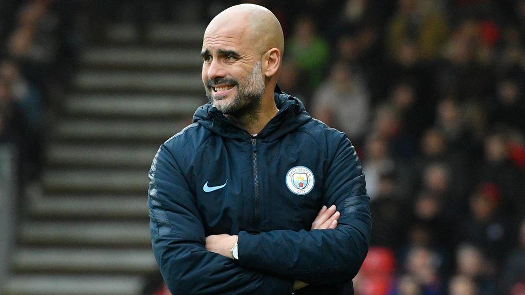 La UEFA ya investiga al Manchester City por posible violación del Juego Limpio Financiero