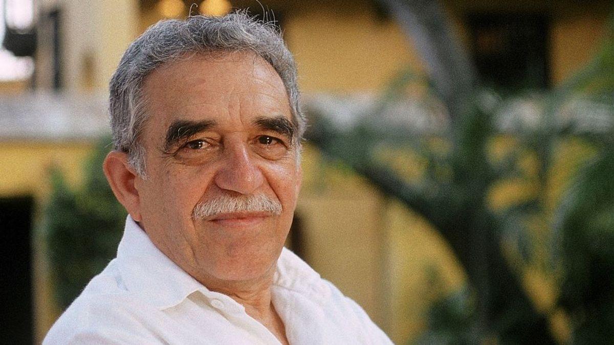 Gabriel García Márquez, escritor de 'Cien años de soledad'.