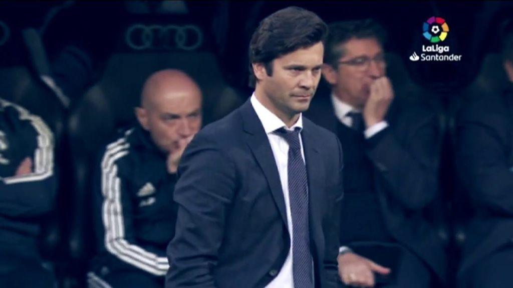 Solari confía en seguir como entrenador del Real Madrid hasta junio
