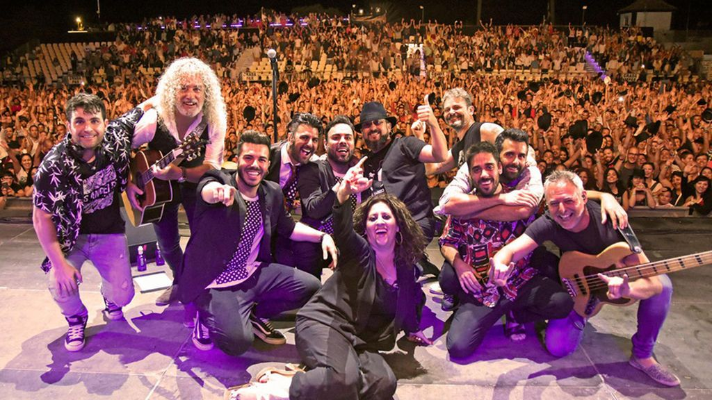 Mejores Momentos del Concert Music Festival 2018