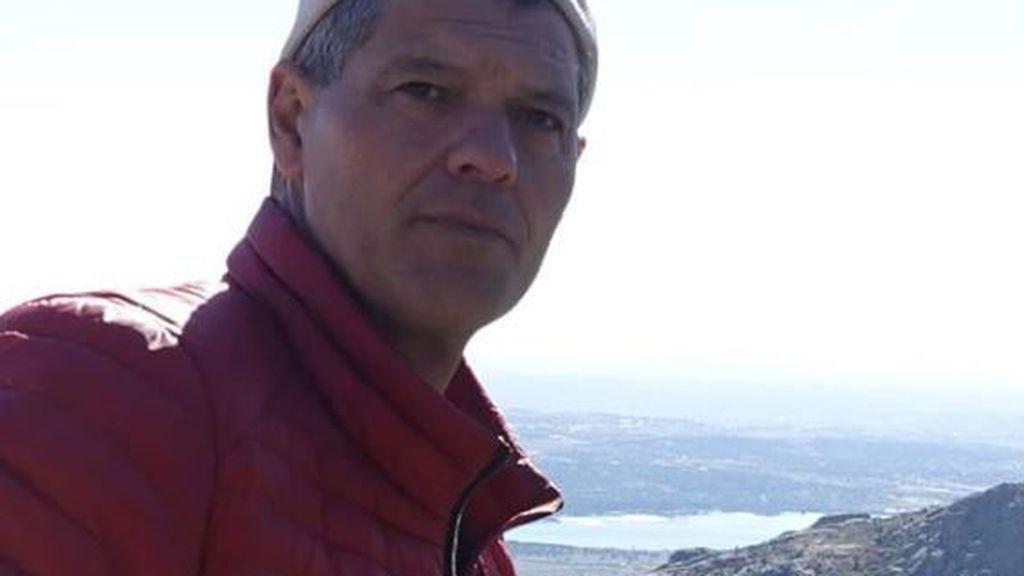 """Frank Cuesta recuerda a Santi Trancho en el aniversario de su muerte: """"Siempre estás"""""""