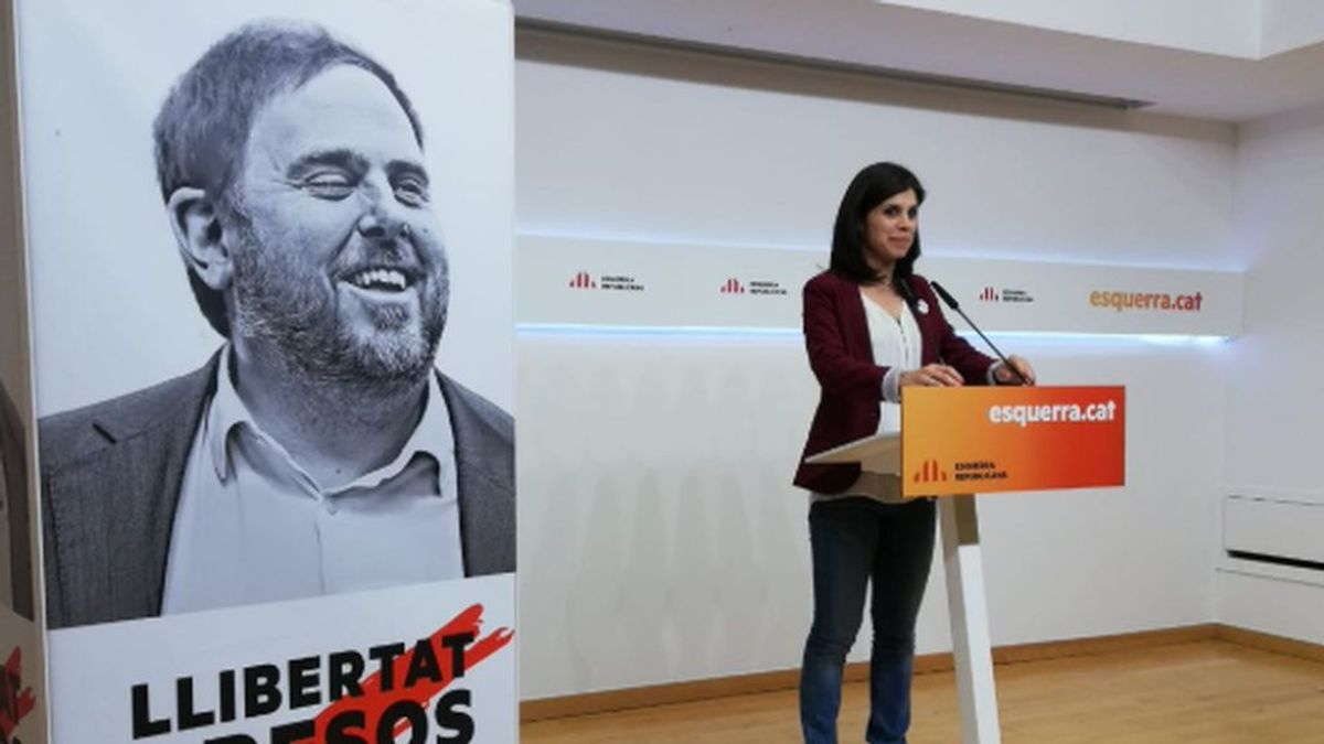 Nuevo órdago independentista: Junqueras será el candidato de ERC el 28Aj