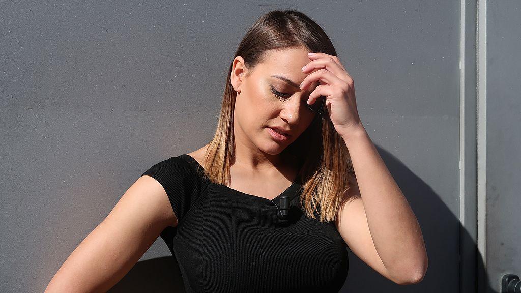 Samira de MYHYV, muy sensual en la portada de Interviú