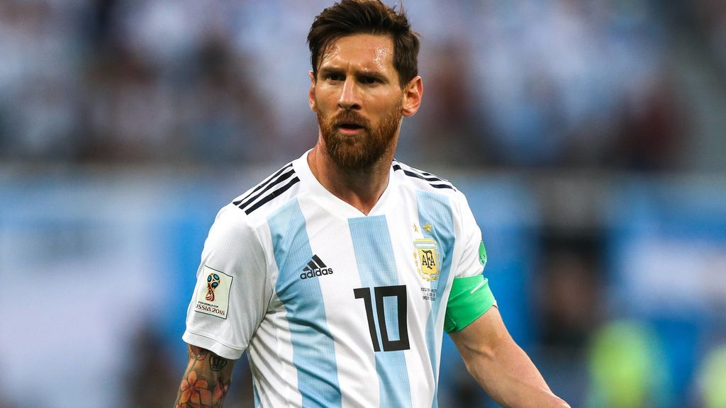 Messi vuelve con Argentina y jugará en el Metropolitano contra Venezuela