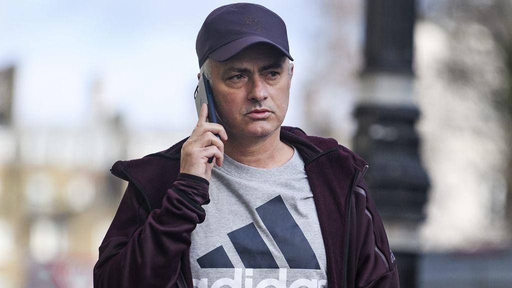 El Real Madrid ya negocia con Mourinho su regreso al Bernabéu junto a Xabi Alonso