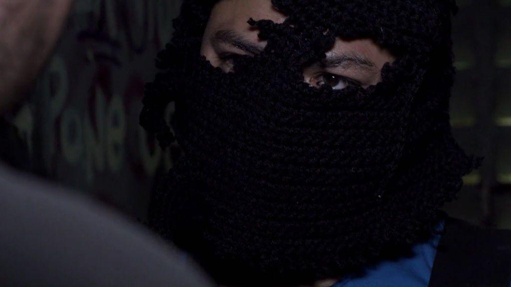 'Pasaporte Pampliega: Secuestros', completo y en HD