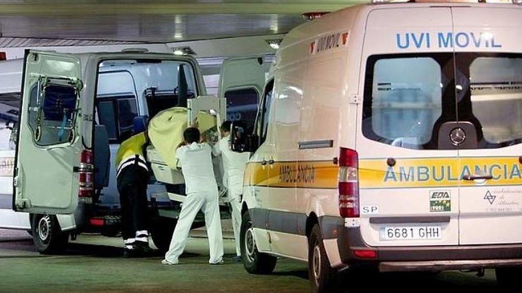 Un paciente apuñala a un médico en un centro de salud de Zaragoza