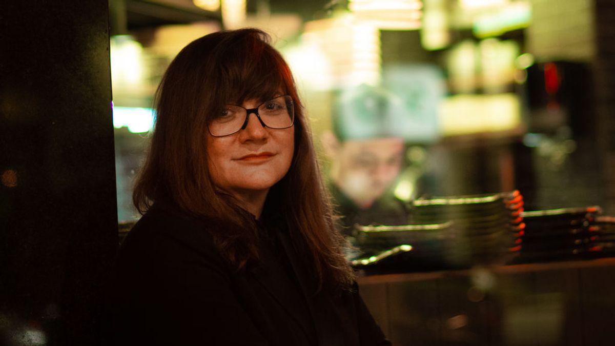 Isabel Coixet, directora de la serie de HBO 'Foodie love'.