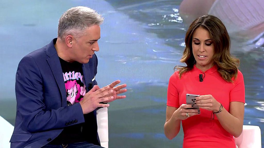 """Los audios que probarían el supuesto montaje que Tejado ofreció a Raquel: """"No te cortes tía que Candela es mi ex"""""""