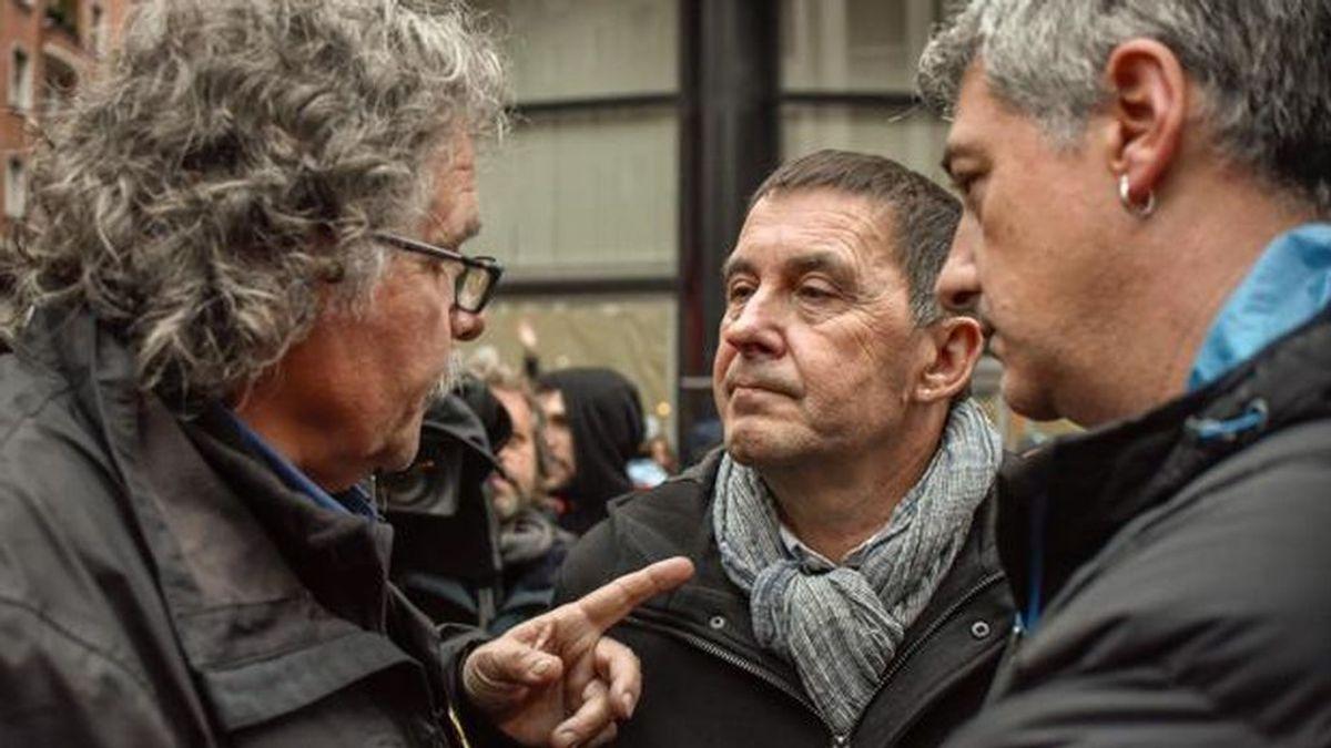ERC y EH Bildu pactan unirse en un solo grupo en el Congreso